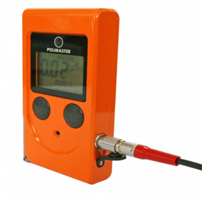 Personal Radiation Monitor/Dosimeter-PM1605